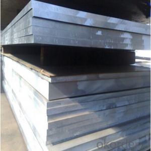 Marine Grade Aluminum Plate 5083 with High Quality