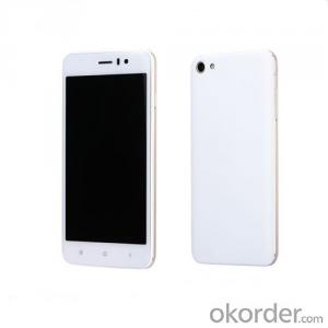 Lte 4G Smartphone Octa-Core Android Mobile Phone with Fingerprint Sensor