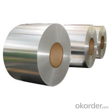 Aluminium Foil Stock Used for Aluminium Foil Rolling