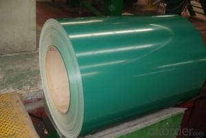 DC and CC Aluminum Coil for Making Roofing from China