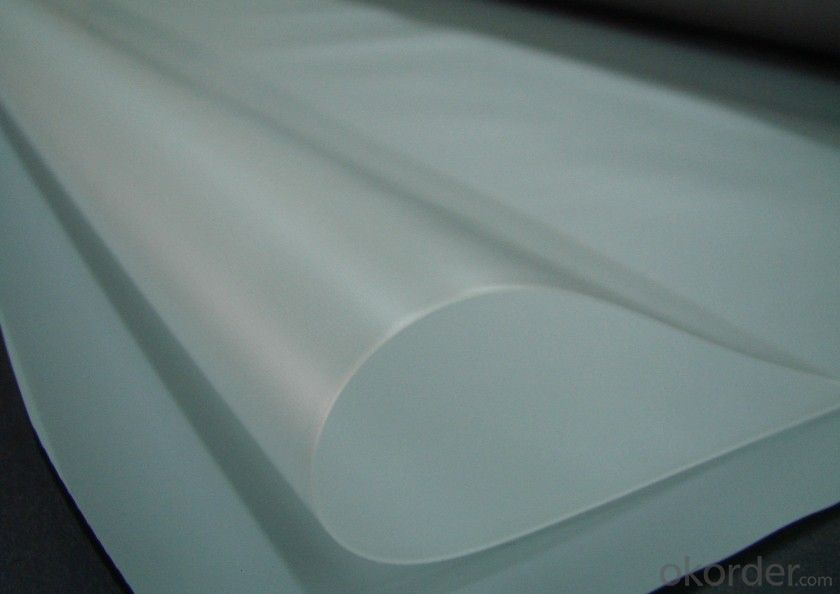 No Sew TPU Hot Melt Adhesive Film of CNBM