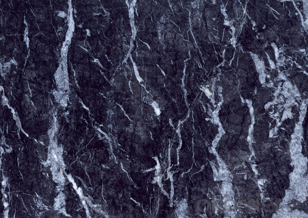 Natural Marble with Pattern in Kinds of Color