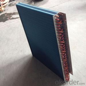Aluminum Refrigerator Condenser Sheets with High Quality