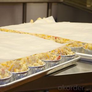 8011 O Food Aluminium Foil Roll container foil 8011