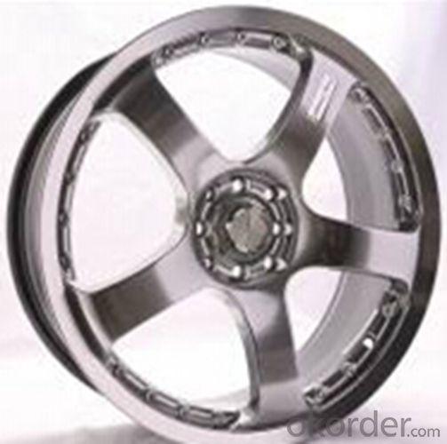 Aluminium Alloy for Great Performance No. 202