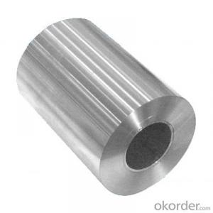 CC Grade 1100/1050/1020/1060 Aluminum Coils with Bright Surface