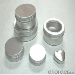 Bottle Cap Aluminium Sheet and Coil with High Quality