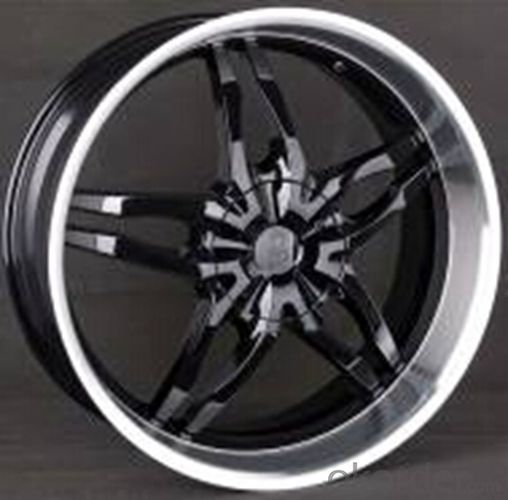 Aluminium Alloy Wheel for Great Pormance No. 515