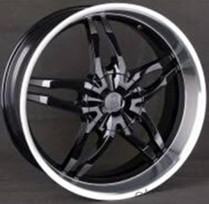 Aluminium Alloy Wheel for Great Pormance No. 515