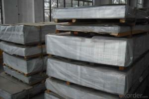Mill Finished Aluminum Coil for Construction