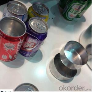 Aluminium Foil for Making Caps of Beer Bottle