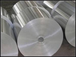 AA1100/1050/1060/1070 Aluminum Coil in Different Size