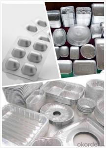Food packaging aluminium foil,aluminium foil jumbo roll 8011