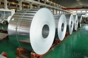 Aluminum Coil High Quality 1050 1060 1070 1100 3003 3105 5052 6061