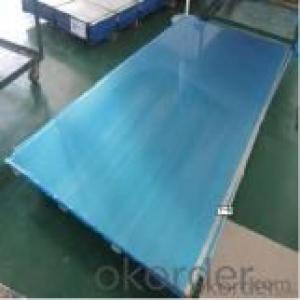 Aluminum Sheet with PVC Film for Construction