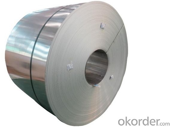 Aluminium coil for Aluminum composite panel base