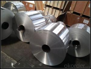 ASTM B-209 Standards 3000 Series Smooth/Corrugated/Stucco Embossed Aluminium
