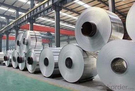Aluminum Coil for ACP Production Export to India