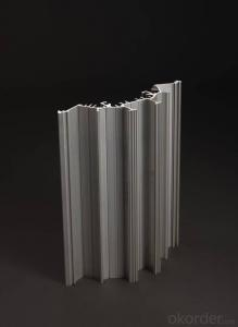Industrial Aluminium Profiles For Machinery