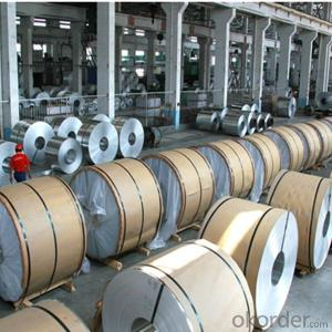 Rollsed Aluminum Rolls Good Price From China Supplier