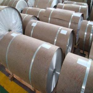 Aluminum Can Stock Can Body Ring-Pull Aluminium Products