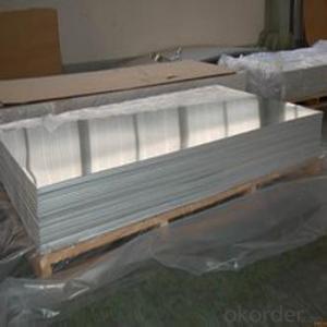 Aluminum Sheet and Mill Finished Aluminum Sheet