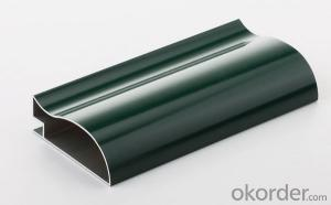 Aluminium Extrusion Profile for Windows and Doors China Supplier