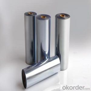 Lidding Foil Using Aluminium Material for Packaging