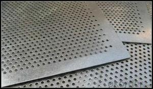 Mill Finished Aluminium Sheet for Punching