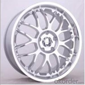 Aluminium Alloy Wheel for Great Pormance No. 2119