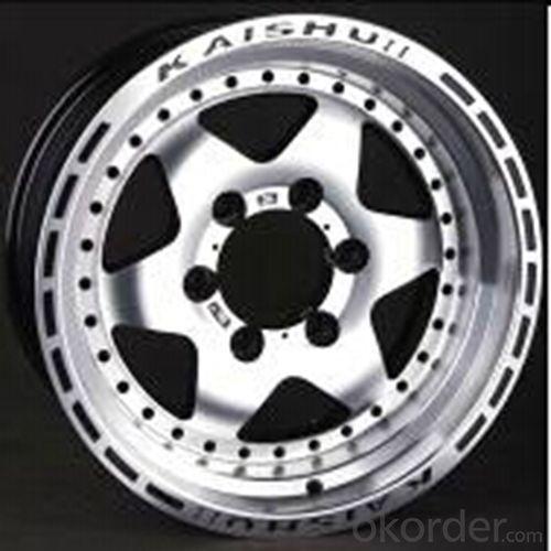 Aluminium Alloy for Great Performance No. 701