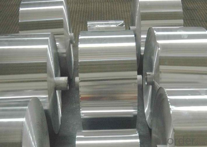 Mill Finished Aluminum Coil for Sandwitch Panel