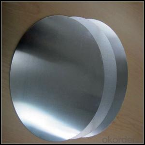 Deep Drawing Hot Sale China Cheap Price 1100 Aluminium Circle Sheet
