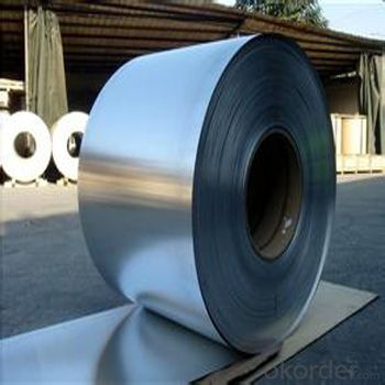 Light Gauge Aluminium Foil Mill Finished