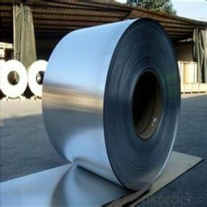 Light Gauge Aluminium Foil Mill Finished