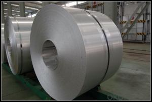 Various Thickness Different Size Aluminium Coil 3105 H16