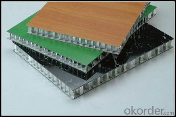 Aluminum Roof Panels for Decoration Supply