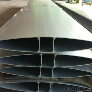 Aluminum Profiles for Kitchen Cabinet Frame Door Frames