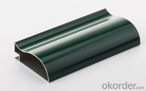Aluminum Alloy Profile for Windows And Doors Hot Selling Products