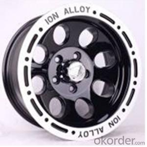 Aluminium Alloy Wheel for Great Pormance No. 4059