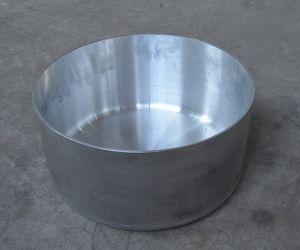 Soft Temper Hot Alloy 1050 Aluminium Round Sheet