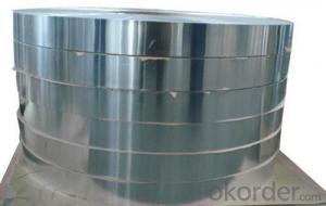 Aluminium Coil for ACP (Aluminum Composite Panel)