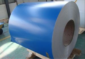 Coated Aluminum Roofing Ceiling PVDF Coating