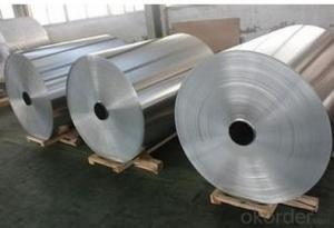 Aluminium Coil 1100 h14 for composite panel