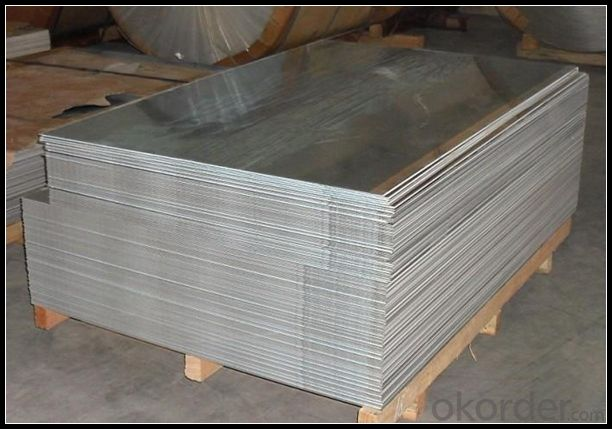 Aluminum Sheet 6061 for Window and Door System