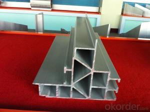 Aluminum Profile Chinese Supplier Cheap 6063 T5 for Window