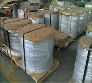 Die Cast 1050 1060 1070 1100 1200 Aluminum Plate for Aluminum Cookware