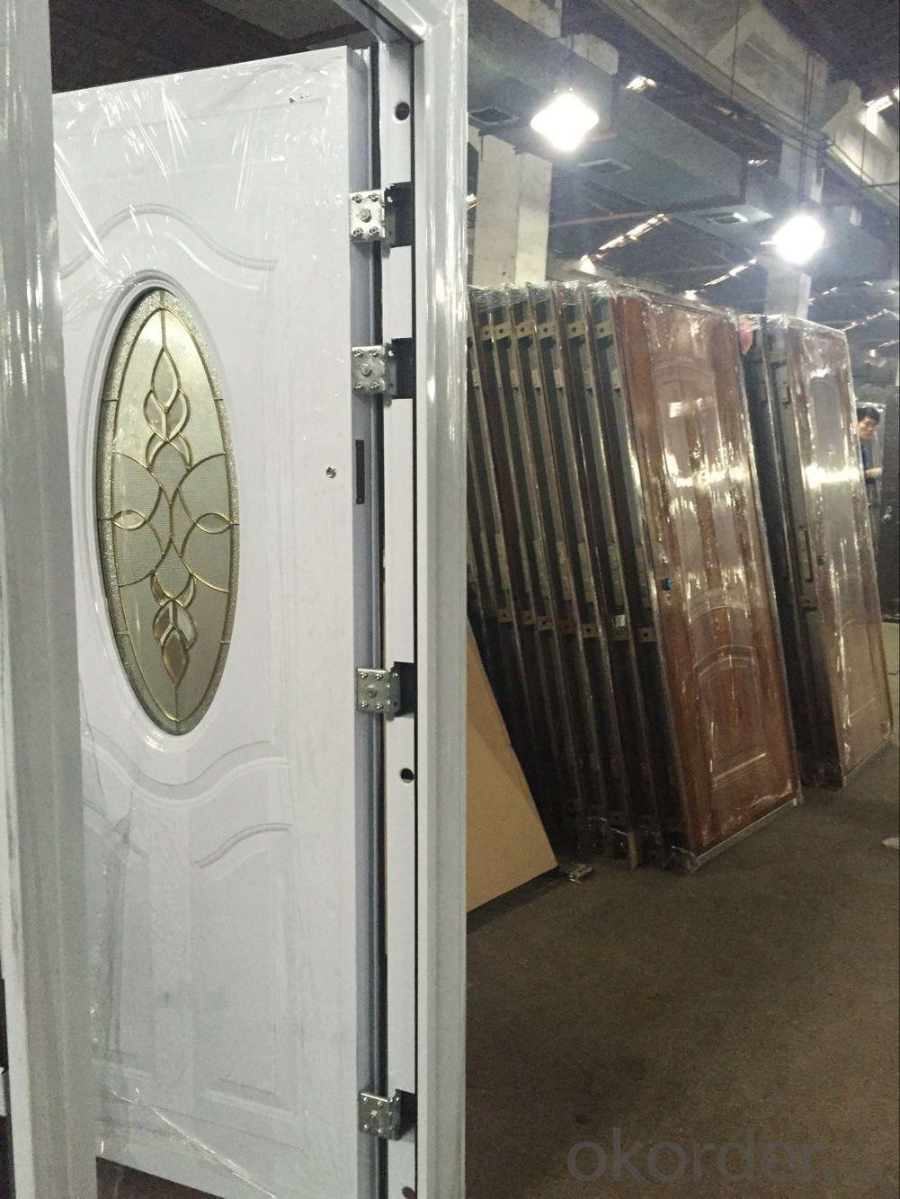 Fire Rated Steel Doors : Buy security metal doorfire rated steel fire door with bs