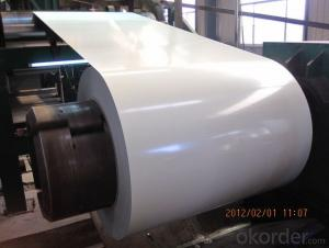 Aluminium Pre-painted Coil from China CNBM