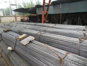 Deformed Bar ASTM A651 GR40/60 with High Quality